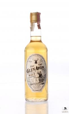 Glen Avon 5yo