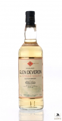 Glen Deveron 1988 5yo 40%