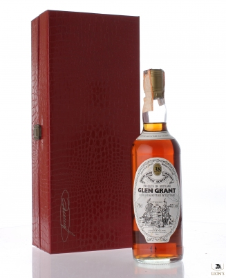 Glen Grant 1949 38 years old