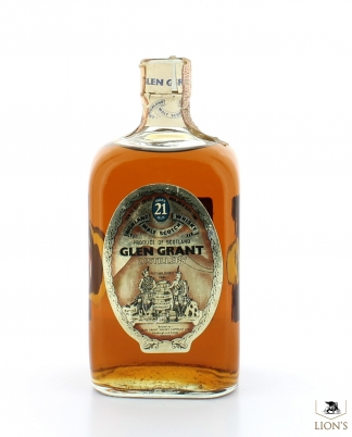 Glen Grant 21 Years Old Director's Reserve