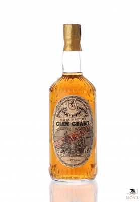 Glen Grant 22 Years Old Star & Garter