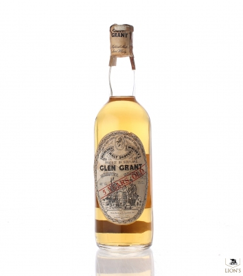 Glen Grant 5 Years Old 40% 75cl
