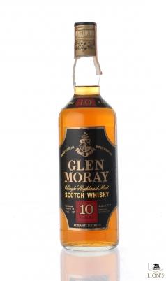 Glen Moray 10 years old