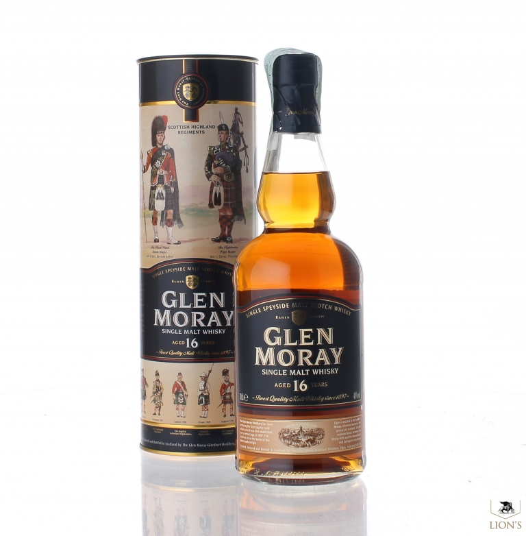 us home single malts glen moray 16yo glen moray 16yo