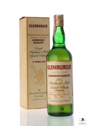 Glenburgie 5yo Soffiantino Import