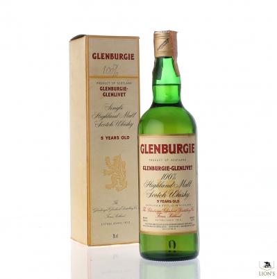 Glenburgie 5yo