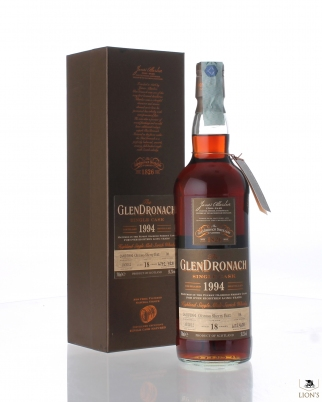 Glendronach 1994 18 years old cask 98