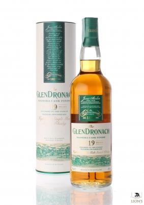 Glendronach 19yo Madeira cask finish