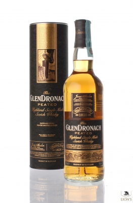 Glendronach The Peated
