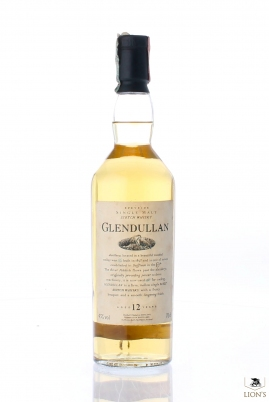 Glendullan 12 years old Flora & Fauna
