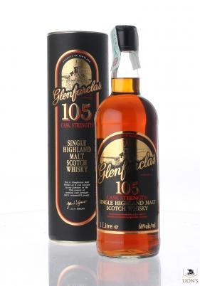Glenfarclas 105  1 litre
