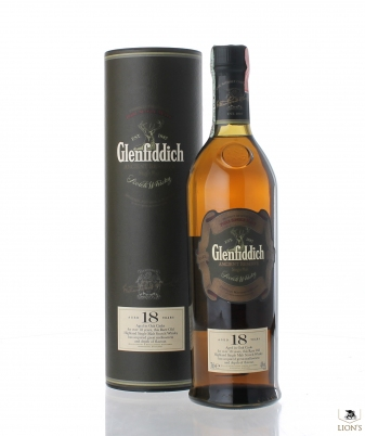 Glenfiddich 18yo Ancient Reserve