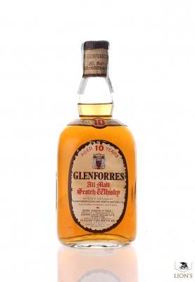 Glenforres 10yo