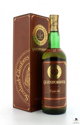 Glenforres 12yo