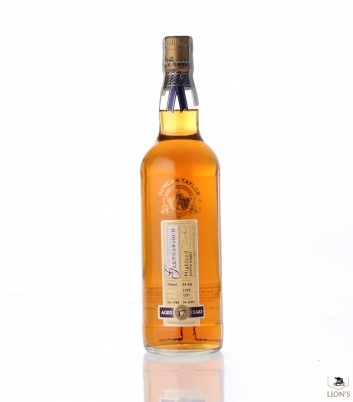 Glen Garioch 1988 17 years old 54.6% Duncan Taylor
