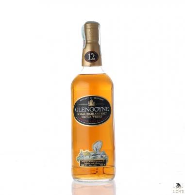 Glengoyne 12yo 1 litre