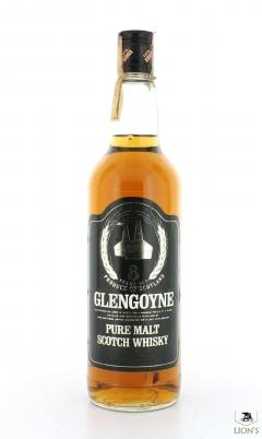 Glengoyne 8 Years Old 75cl