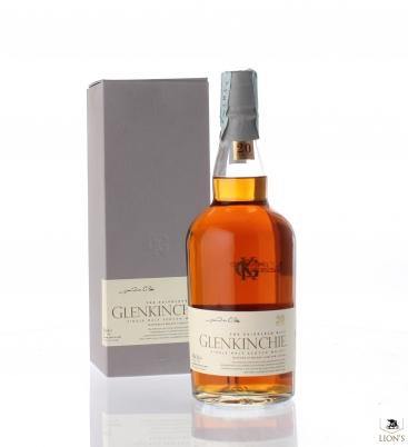 Glenkinchie 20yo
