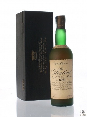 Glenlivet Royal 25yo Wedding Reserve