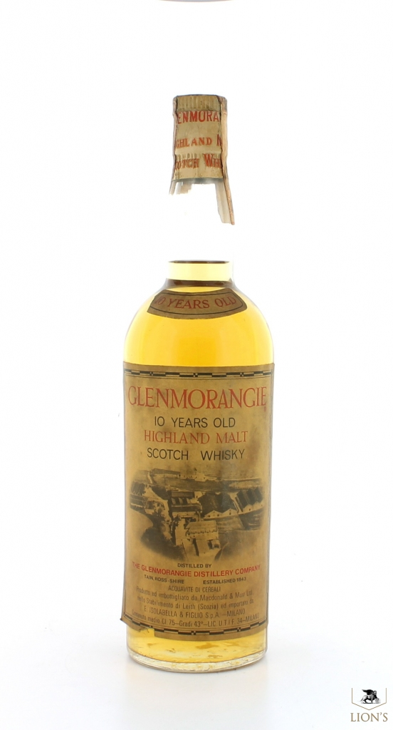 glenmorangie highland single malt scotch whisky 10 years old price