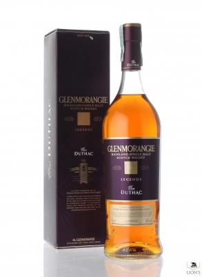Glenmorangie The Dutach    1 Litre
