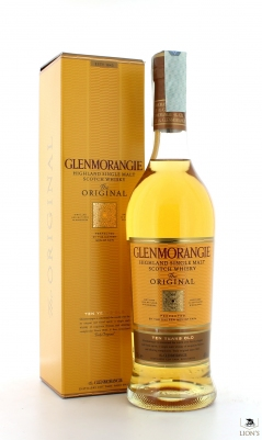 Glenmorangie Ten years old