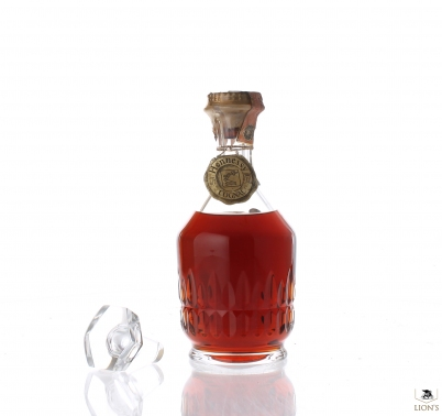 Hennessy Cognac Decanter