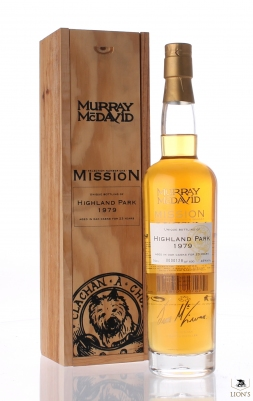 Highland Park 1979 23yo Mission
