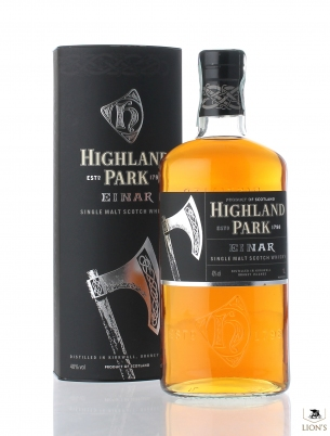 Highland Park Einar 1litre