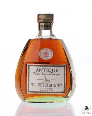 Hine Cognac Antique Vielle Fine Champagne