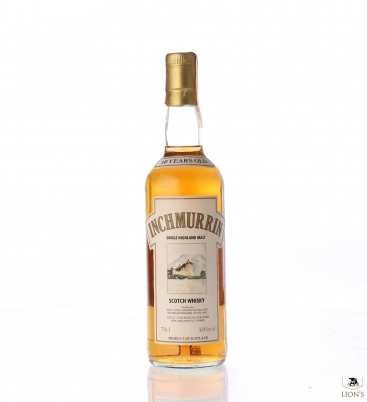 Inchmurrin (Loch Lomond) 40% 70cl