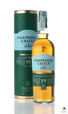 Knappogue Castle 14 years old