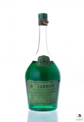 Izarra Liqueur Basque 54%