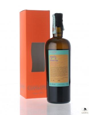Jamaica Rhapsody Blended Rum  Samaroli