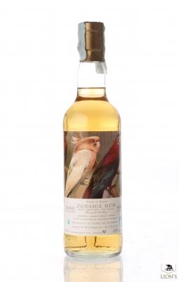Jamaica Rum 2000 B2007 46% 70cl the birds