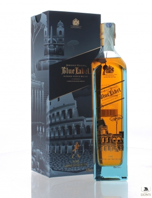 Johnnie Walker Rome edition