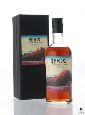 Karuizawa 1999-2000 60.1%