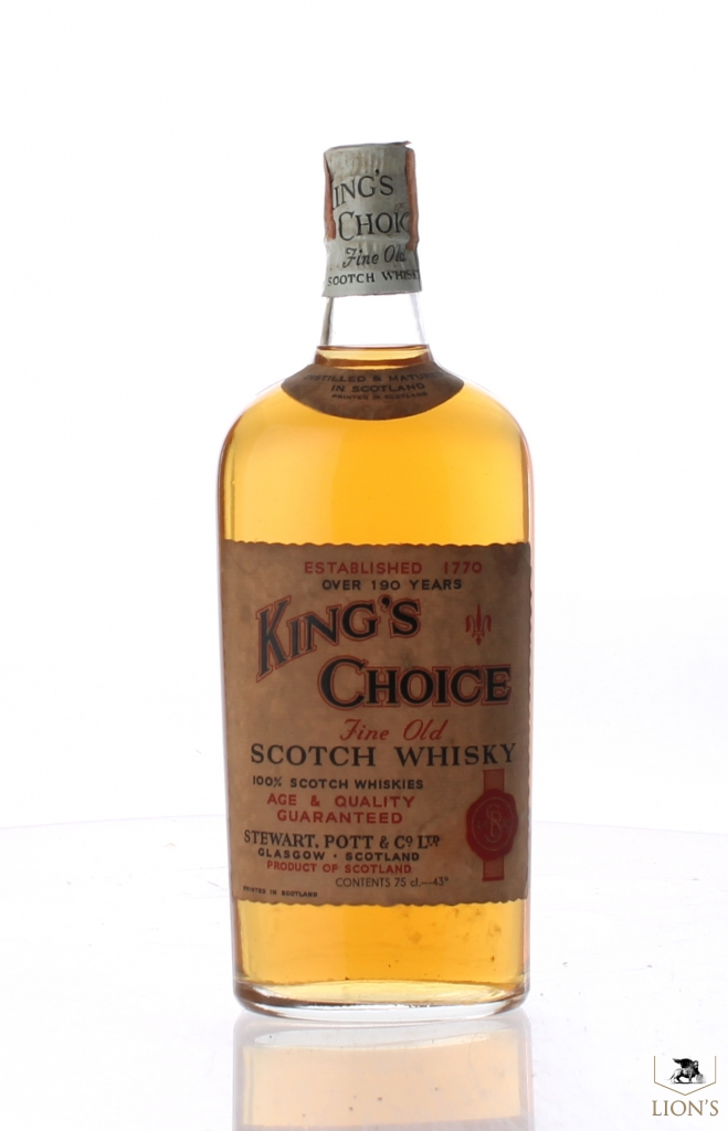 king 39 s choice whisky flat bottle one of the best types of. Black Bedroom Furniture Sets. Home Design Ideas