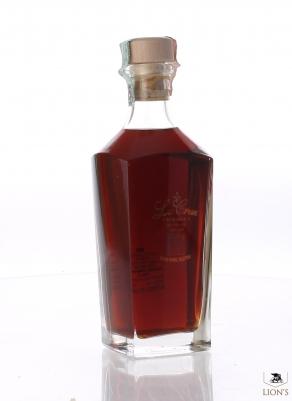Rum La cruz 1981 Panama
