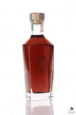 Rum La cruz 1982 Panama