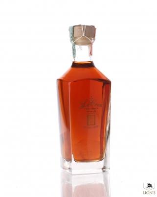 La Cruz 1988 Panama Rum