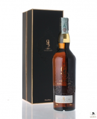 Lagavulin 1976 37 years old 51%
