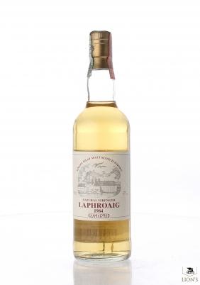 Laphroaig 1984 57% Samaroli