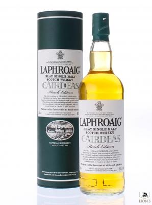Laphroaig Cairdeas 50.5% Ileach Edition