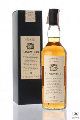 Linkwood 12 years old Flora & Fauna
