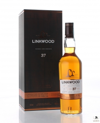 Linkwood 1978 37 years old 50.3%