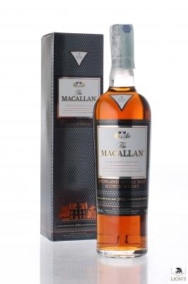 Macallan Director's edition 1700 series