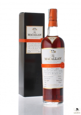 Macallan Easter Elchies 1997 13yo 52.3%