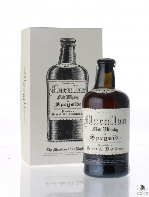Macallan Replica The 1841 41.7%