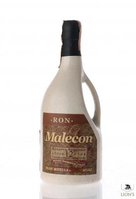 Malecon 12yo 40% ceramic